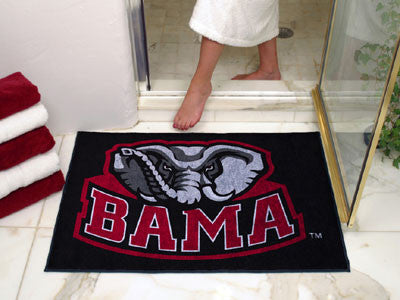 Picture of Alabama Crimson Tide All Star Mat