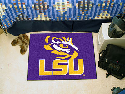 Picture of LSU Tigers Starter Mat