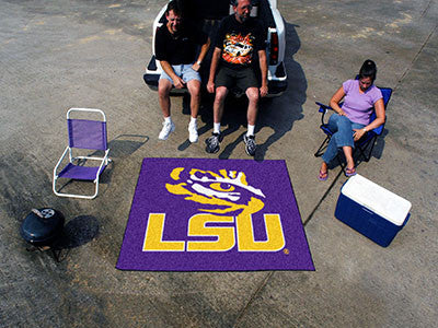Picture of LSU Tigers Tailgater Mat