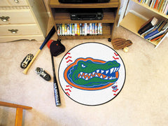 Florida Gators Baseball Mat