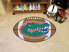 Florida Gators Football Mat