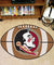 Florida State Seminoles Football Mat