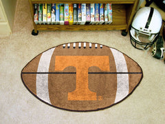 Tennessee Volunteers Football Mat