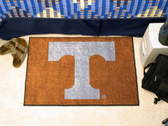 Tennessee Volunteers Starter Mat
