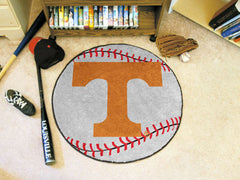 Tennessee Volunteers Baseball Mat