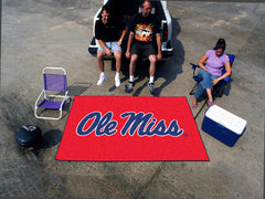 Ole Miss Rebels Ulti-Mat