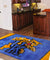 Kentucky Wildcats 5X8 Rug