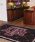 Texas A&M Aggies 5X8 Rug