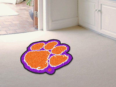 Picture of Clemson Tigers Mascot Mat