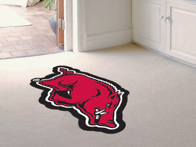 Arkansas Razorbacks Mascot Mat