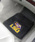 LSU Tigers 2-Pc Vinyl Car Mat Set