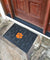 Clemson Tigers Medallion Door Mat