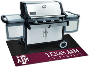 Texas A&M Aggies Grill Mat