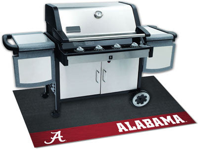 Picture of Alabama Crimson Tide Grill Mat