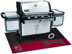 South Carolina Gamecocks Grill Mat