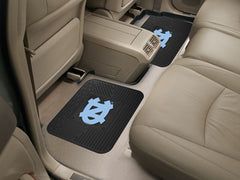 North Carolina Tar Heels 2 Utility Mats