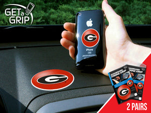 Georgia Bulldogs 2 Get A Grip