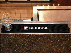Georgia Bulldogs Drink Mat