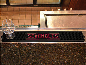 Florida State Seminoles Drink Mat