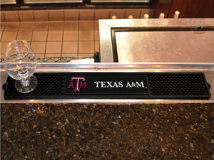 Texas A&M Aggies Drink Mat