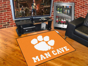 Clemson Tigers Man Cave All-Star