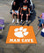 Clemson Tigers Man Cave Tailgater