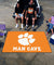 Clemson Tigers Man Cave Ultimat