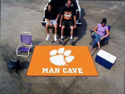 Picture of Clemson Tigers Man Cave Ultimat