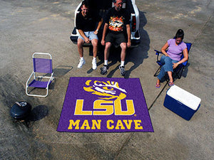 LSU Tigers Man Cave Tailgater