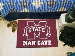 Mississippi State Bulldogs Man Cave Starter