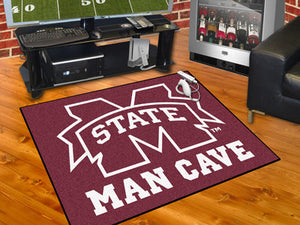 Mississippi State Bulldogs Man Cave All-Star
