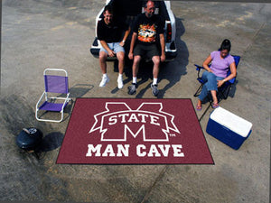 Mississippi State Bulldogs Man Cave Ultimat