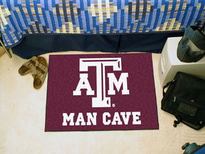 Texas A&M Aggies Man Cave Starter