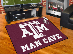 Texas A&M Aggies Man Cave All-Star