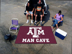 Texas A&M Aggies Man Cave Ultimat