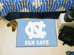 North Carolina Tar Heels Man Cave Starter