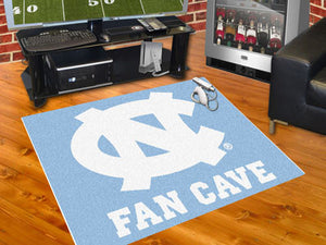 North Carolina Tar Heels Man Cave All-Star