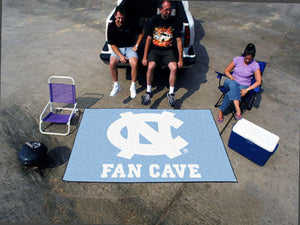 North Carolina Tar Heels Man Cave Ultimat