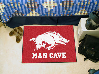 Picture of Arkansas Razorbacks Man Cave Starter