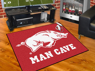 Picture of Arkansas Razorbacks Man Cave All-Star