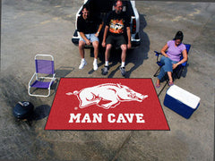 Arkansas Razorbacks Man Cave Ultimat
