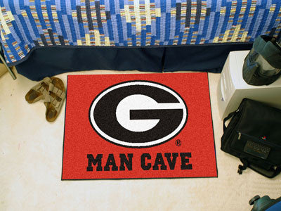 Georgia Bulldogs Man Cave Starter