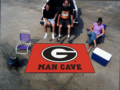 Georgia Bulldogs Man Cave Ultimat