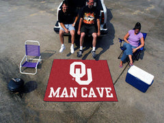 Oklahoma Sooners Man Cave Tailgater