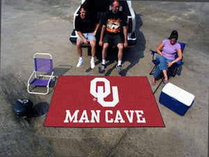 Oklahoma Sooners Man Cave Ultimat