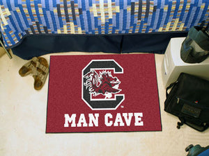 South Carolina Gamecocks Man Cave Starter