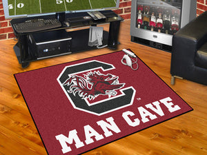 South Carolina Gamecocks Man Cave All-Star