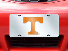 Tennessee Volunteers License Plate-Inlaid
