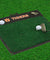 Auburn Tigers Golf Hitting Mat