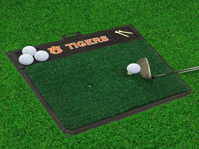Picture of Auburn Tigers Golf Hitting Mat